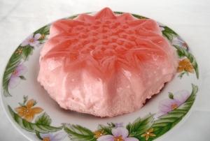 Torta chantilly 1