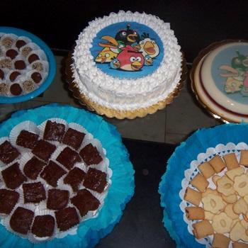 Foto Delicias sin gluten 2