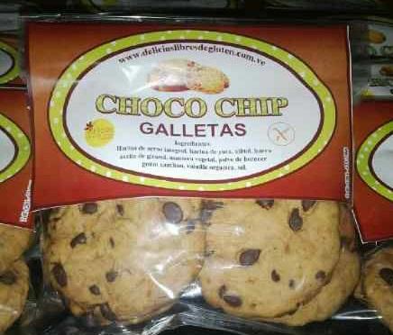 Galletas delicias libre gluten 3