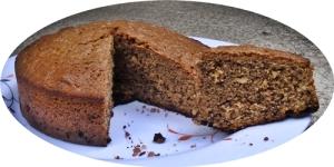 Torta Sevigne de chocolate 3