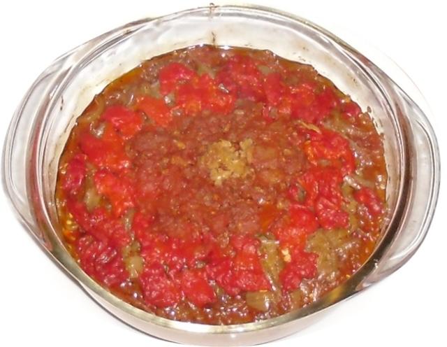 Gretxonera de aubergines 3